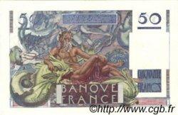 50 Francs LE VERRIER FRANCE  1946 F.20.02 SPL+