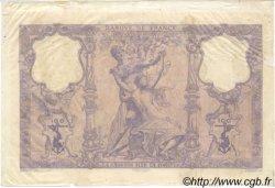 100 Francs BLEU ET ROSE FRANCE  1898 F.21.00 TTB+