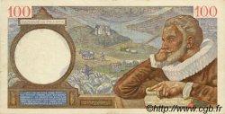 100 Francs SULLY FRANCE  1939 F.26.10 pr.SUP