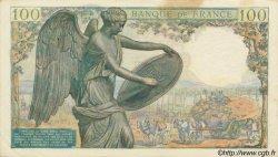 100 Francs DESCARTES FRANCE  1944 F.27.06 SUP+