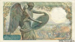 100 Francs DESCARTES FRANCE  1944 F.27.08 SPL+