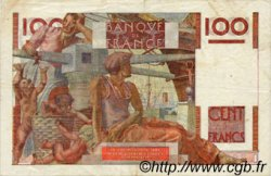 100 Francs JEUNE PAYSAN FRANCE  1946 F.28.02 pr.TTB