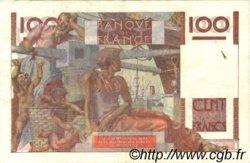 100 Francs JEUNE PAYSAN FRANCE  1946 F.28.02 TTB+