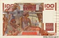 100 Francs JEUNE PAYSAN FRANCE  1946 F.28.02