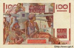 100 Francs JEUNE PAYSAN FRANCE  1946 F.28.07 SUP
