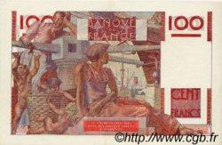 100 Francs JEUNE PAYSAN FRANCE  1947 F.28.13 SPL