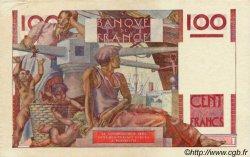 100 Francs JEUNE PAYSAN FRANCE  1947 F.28.14 pr.SUP