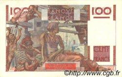 100 Francs JEUNE PAYSAN FRANCE  1947 F.28.14 SUP+
