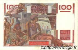 100 Francs JEUNE PAYSAN FRANCE  1947 F.28.16 TTB à SUP