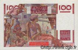 100 Francs JEUNE PAYSAN FRANCE  1949 F.28.21 SUP à SPL