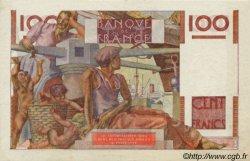 100 Francs JEUNE PAYSAN FRANCE  1949 F.28.23 SUP