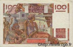 100 Francs JEUNE PAYSAN FRANCE  1949 F.28.24 TTB