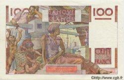 100 Francs JEUNE PAYSAN FRANCE  1950 F.28.25 pr.SUP