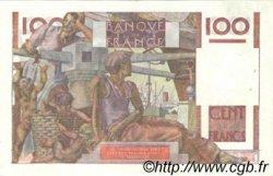 100 Francs JEUNE PAYSAN FRANCE  1950 F.28.25 SUP