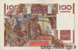 100 Francs JEUNE PAYSAN FRANCE  1950 F.28.27 pr.SUP