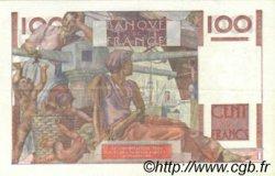 100 Francs JEUNE PAYSAN FRANCE  1950 F.28.27 SUP