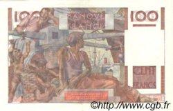100 Francs JEUNE PAYSAN FRANCE  1952 F.28.31 SUP