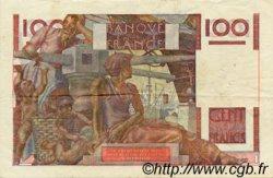 100 Francs JEUNE PAYSAN FRANCE  1953 F.28.40 TTB+