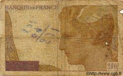300 Francs FRANCE  1939 F.29.03 AB