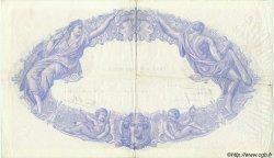 500 Francs BLEU ET ROSE modifié FRANCE  1939 F.31.44 TTB