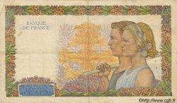 500 Francs LA PAIX FRANCE  1940 F.32.08 TB