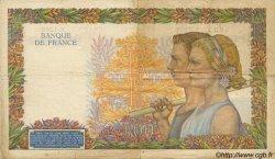 500 Francs LA PAIX FRANCE  1940 F.32.08 pr.TTB