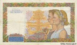 500 Francs LA PAIX FRANCE  1940 F.32.10 TTB