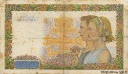 500 Francs LA PAIX FRANCE  1942 F.32.43 pr.TB