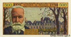 500 Francs VICTOR HUGO FRANCE  1955 F.35.05 SUP à SPL