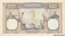 1000 Francs CÉRÈS ET MERCURE FRANCE  1930 F.37.00s2b pr.NEUF