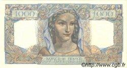 1000 Francs MINERVE ET HERCULE FRANCE  1945 F.41.00s1 SPL