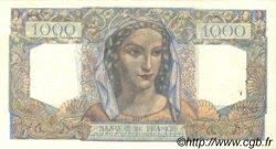 1000 Francs MINERVE ET HERCULE FRANCE  1945 F.41.02 TTB+ à SUP