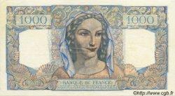 1000 Francs MINERVE ET HERCULE FRANCE  1946 F.41.13 SUP