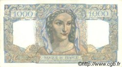 1000 Francs MINERVE ET HERCULE FRANCE  1948 F.41.23 TTB+