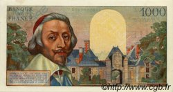 1000 Francs RICHELIEU FRANCE  1953 F.42.00s1 pr.NEUF