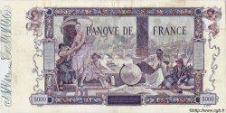 5000 Francs FLAMENG FRANCE  1918 F.43.01 B+