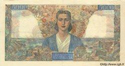 5000 Francs EMPIRE FRANçAIS FRANCE  1945 F.47.22 SUP