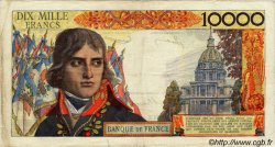10000 Francs BONAPARTE FRANCE  1956 F.51.03 TB