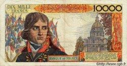 10000 Francs BONAPARTE FRANCE  1956 F.51.05 TB
