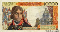 10000 Francs BONAPARTE FRANCE  1958 F.51.12 TB+
