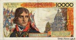 10000 Francs BONAPARTE FRANCE  1958 F.51.12 TB+