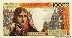 10000 Francs BONAPARTE FRANCE  1958 F.51.13 TTB