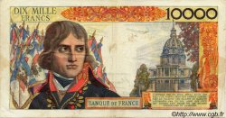 10000 Francs BONAPARTE FRANCE  1958 F.51.13 pr.TB