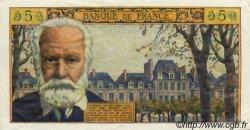 5 Nouveaux Francs VICTOR HUGO FRANCE  1961 F.56.07 TTB+