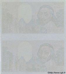 10 Nouveaux Francs RICHELIEU FRANCE  1959 F.57.00 NEUF