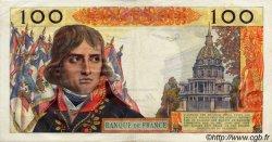 100 Nouveaux Francs BONAPARTE FRANCE  1959 F.59.04 TTB
