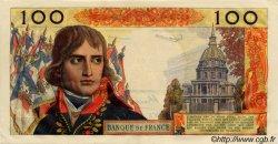 100 Nouveaux Francs BONAPARTE FRANCE  1961 F.59.10 pr.SUP