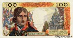 100 Nouveaux Francs BONAPARTE FRANCE  1962 F.59.17 TTB+