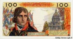 100 Nouveaux Francs BONAPARTE FRANCE  1963 F.59.23 SUP+