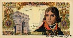 100 Nouveaux Francs BONAPARTE FRANCE  1963 F.59.24 SPL+
